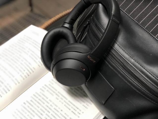 戴上索尼头戴式无线降噪耳机WH-1000XM4,与久石让一起穿梭到动漫世界吧!