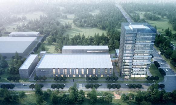 长光华芯半导体激光创新研究院项目通过验收 上市前哈勃投资7600万元