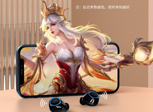 40ms无感延时,Nank南卡N2s真无线蓝牙耳机创延时新低