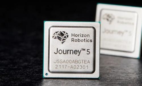 地平线最强车载芯片实现感知算法打通,或将颠覆行业