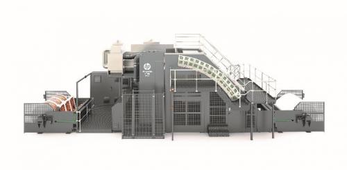 惠普PageWide创新瓦楞纸印刷工艺 助力大规模数字化生产