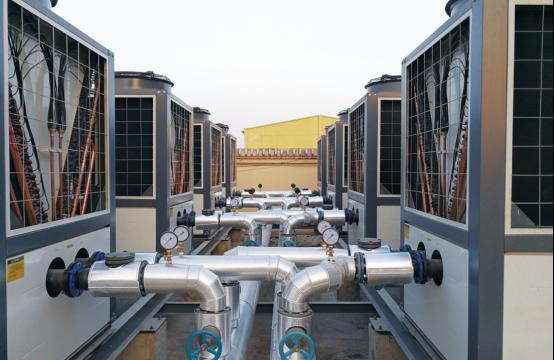 碳交易大幕已启,中广欧特斯等热泵企业利好来袭