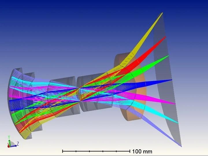 Ansys预计四季度将收购光学成像系统仿真公司Zemax,力求扩大产品组合