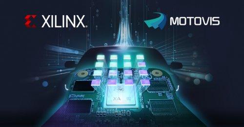 软件加持 赛灵思与魔视智能助力汽车前视摄像头效率升级
