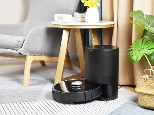 扫地机器人行业蓬勃发展,UONI由利创新自清洁体验冲出竞争重围