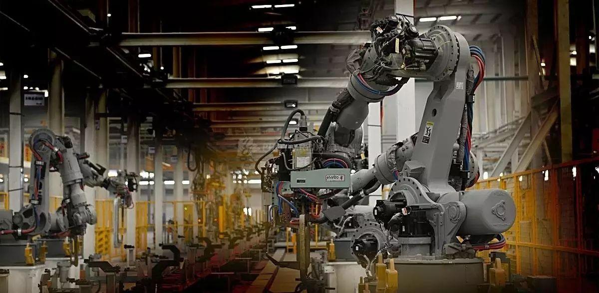 iPhone13香?机器人能否迎来手机市场一样的繁荣?