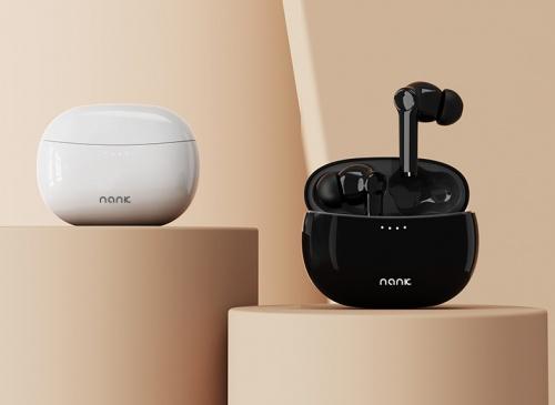 国产耳机品牌NANK南卡秋季新品上市,南卡A2降噪耳机实力领衔高光时刻!