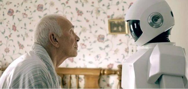 机器人发展未来趋势,替代OR共存
