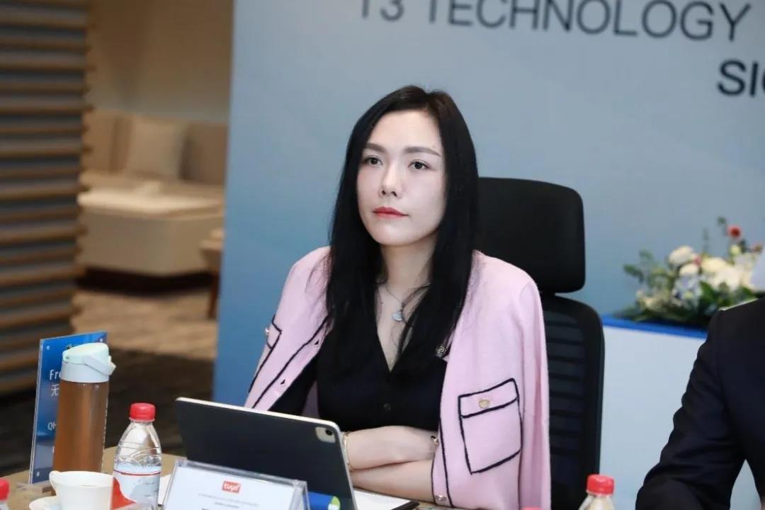 强强联合!T3科技与涂鸦智能达成战略合作 共绘东南亚IoT生态蓝图