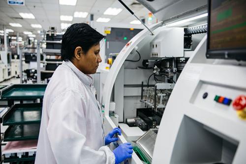 传感器如何帮助工厂发现隐藏的关键信息?