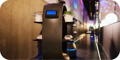 更精准更高效更全面,乐动雷达新品为智能机器人时代赋能助力
