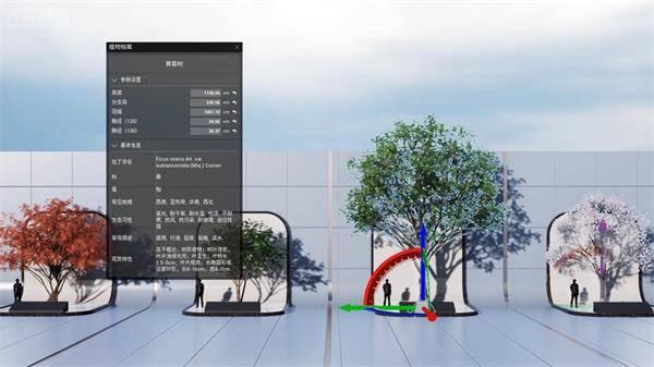 免费使用!光辉城市数字孪生系统构建平台DIVA社区版重磅发布