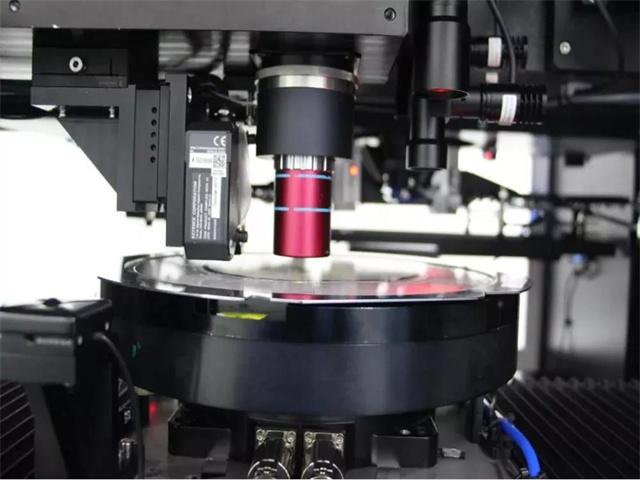 100nm提升至50nm 中国长城半导体激光隐形晶圆切割获重大突破