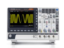 GDS-1000E系列数字存储示波器的功能特点及应用分析