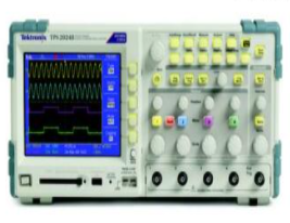 TPS2000B系列示波器的产品特点及应用范围
