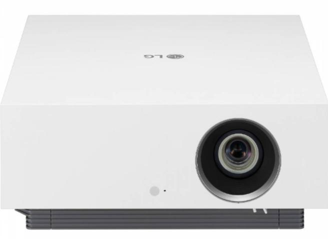 LG推新款高端激光投影仪