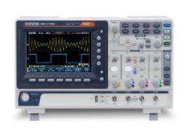 GDS-1000B系列数字存储示波器的性能特点及应用