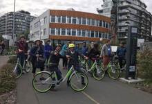 限投令重塑共享单车行业 优拜如何突出重围?