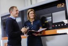 GE医疗开辟了欧洲第一个3D打印中心