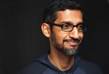 """卫报专访谷歌CEO:公司""""大"""" 是谷歌的弱点"""