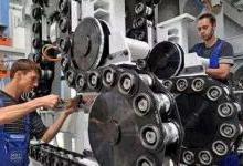 德国8月工业产出飙升2.6%