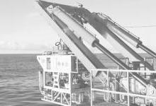 首套6000米级遥控潜水器完成首次深海试验