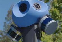 Aeva传感器兼具激光雷达及雷达的功能