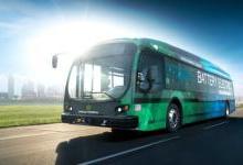 美国Proterra电动巴士公司宣布双马达方案