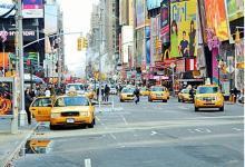 纽约超7成路灯已换为LED 效果令人意外