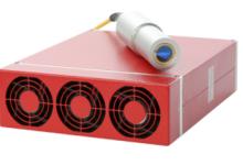 杰普特推出新品M7系列光纤激光器