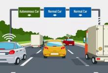 预测:2030年无人车全面接管高速