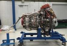 GE航空完成FATE引擎测试 采用3D打印组件