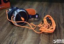 i-rocks钕400i平板振膜耳机开箱图赏