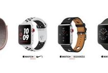 联通取消Apple Watch 3网络支持