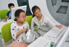 少儿编程 培养创造力和想像力兼备的人才