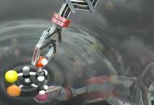 """英国首创""""分子机器人"""":大小仅盐巴的兆分之一"""