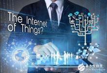 三种技术的商业模式 – 抢夺IoT市场