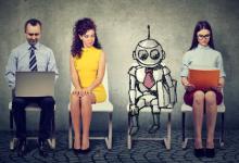 窥探AI巨头的人才争夺战:员工互换已陷入死循环