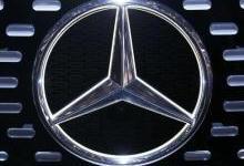 奔驰将在中国召回35万辆汽车