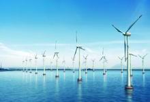 福建50MW海上风电场项目通过安检