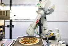 比萨机器人项目获得4800万美元风投资金