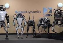 Google雄心勃勃 却搞砸了机器人业务