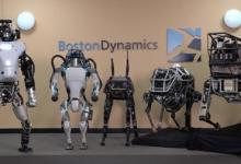 疯狂收购机器人公司,谷歌却玩脱了?