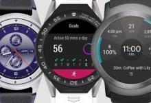Android Wear也很好 盘点市面最佳谷歌智能手表