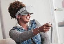 关于Oculus Go独立头显 我们不得不知的那些事