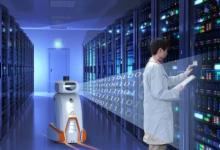 """高精度数据中心(IDC)智能机器人""""天巡""""全球发布"""