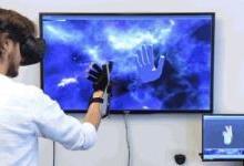 操控更方便 任天堂Power Glove被改装成VR控制器