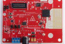 大联大推出基于TI产品的车载短程雷达解决方案
