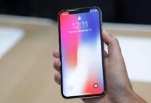 iPhone 8问题连连市场遇冷 三星华为迎来高端机遇