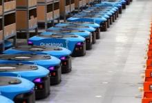 电商纷纷瞄准机器人领域 备战双十一放大招